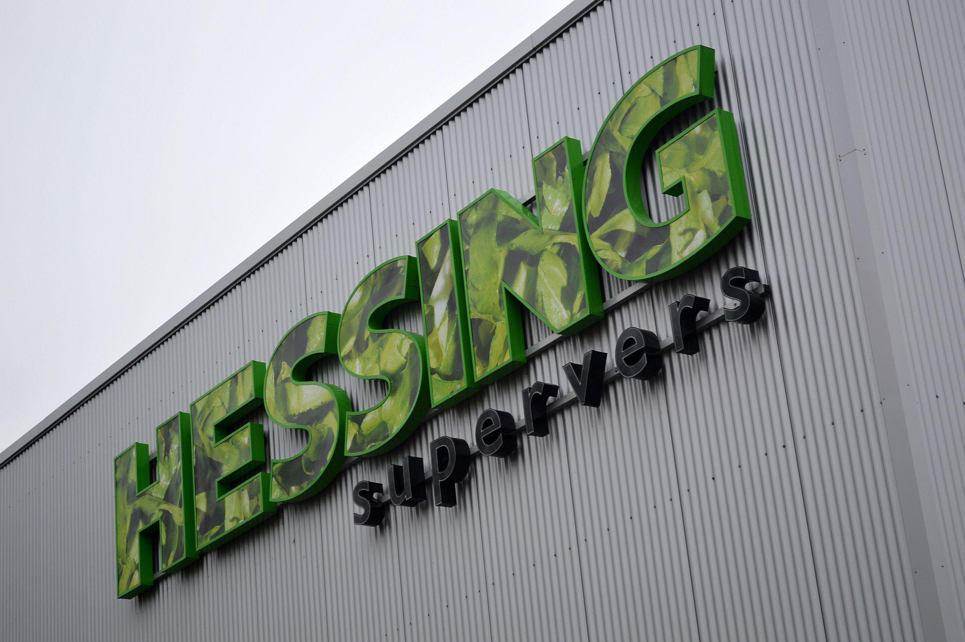 Groenteverwerker Hessing uit Zwaagdijk-Oost wil uitbreiden in Purmerend