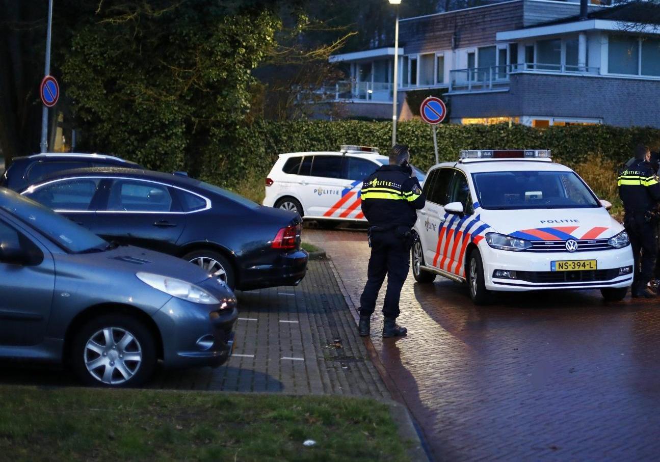 Groep jongens beroofd in Haarlem, politie op zoek naar daders