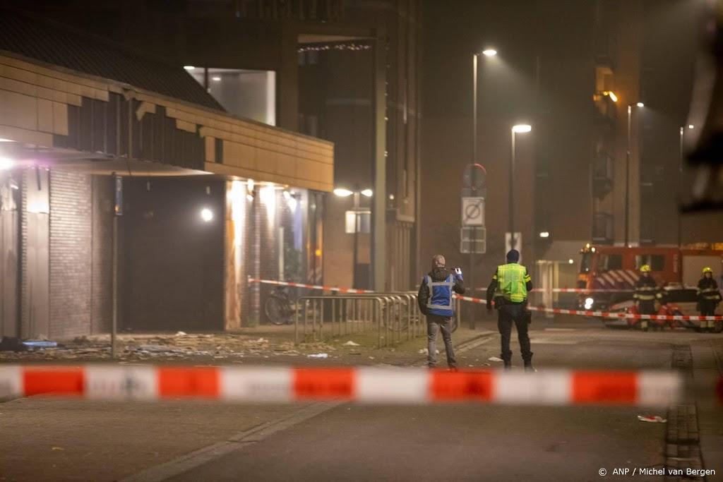 Poolse supermarkt in Beverwijk weer getroffen door explosie