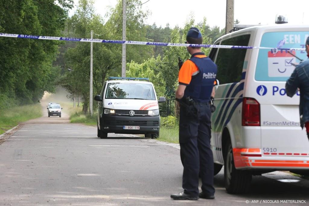 Wake voor Belgische militair Conings