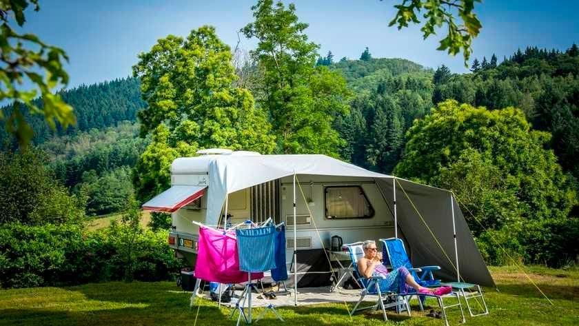 Onzekerheid over vakantie in Frankrijk: campings in spanning