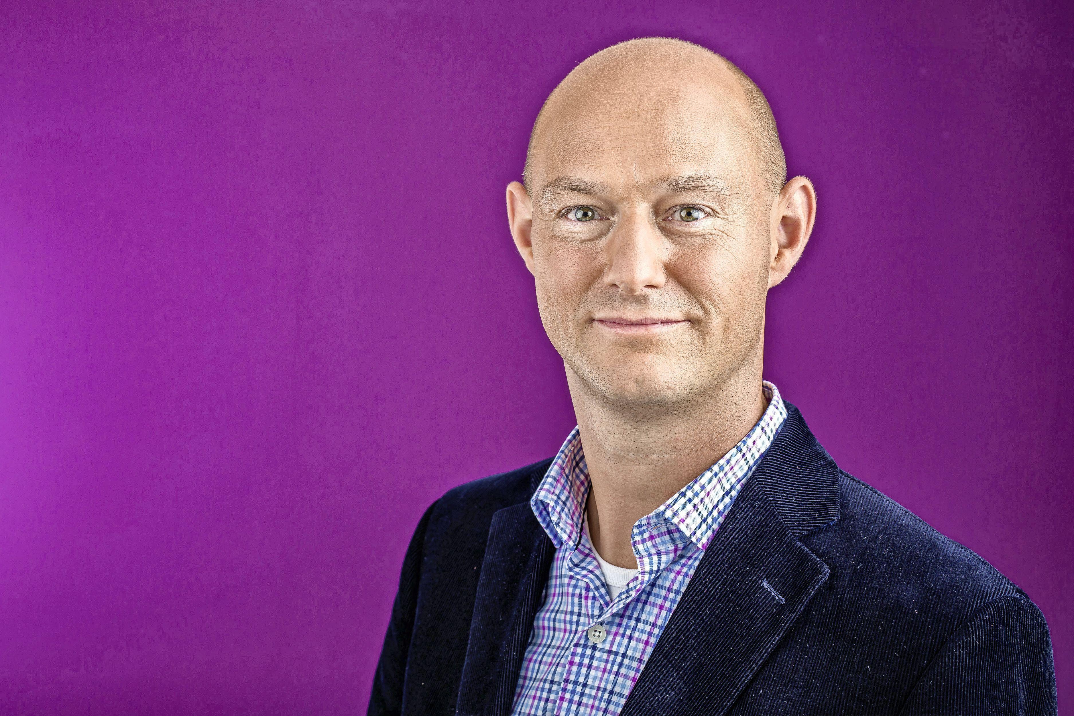 'Betere zorg door marktprikkels', zegt gezondheidseconoom Marco Varkevisser