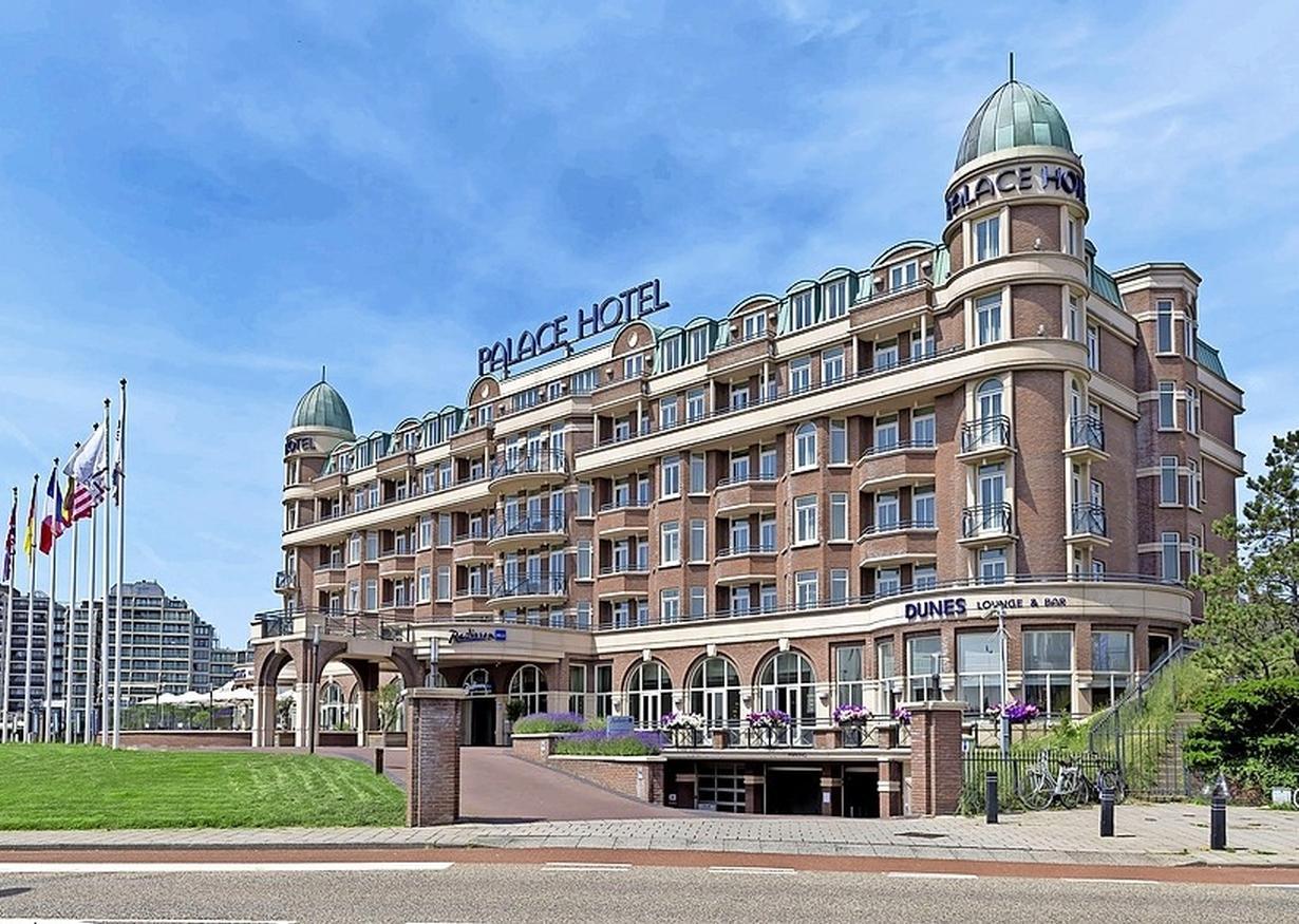Van der Valk Hotels neemt Palace Hotel Noordwijk over