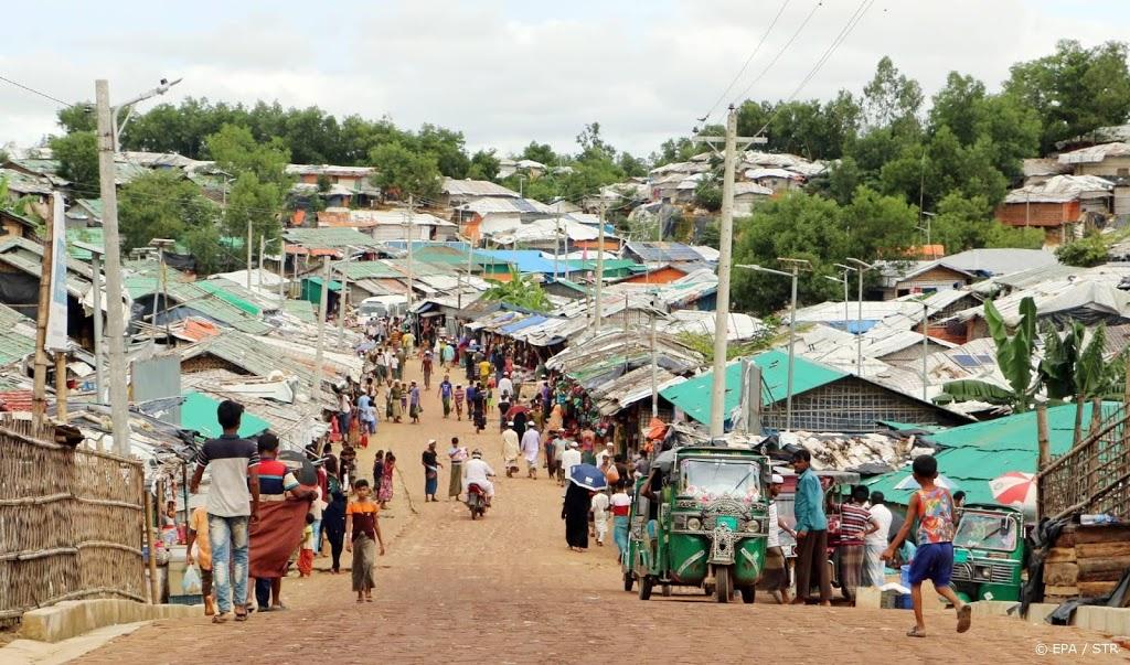 Bangladesh begint met omstreden verplaatsing Rohingya naar eiland