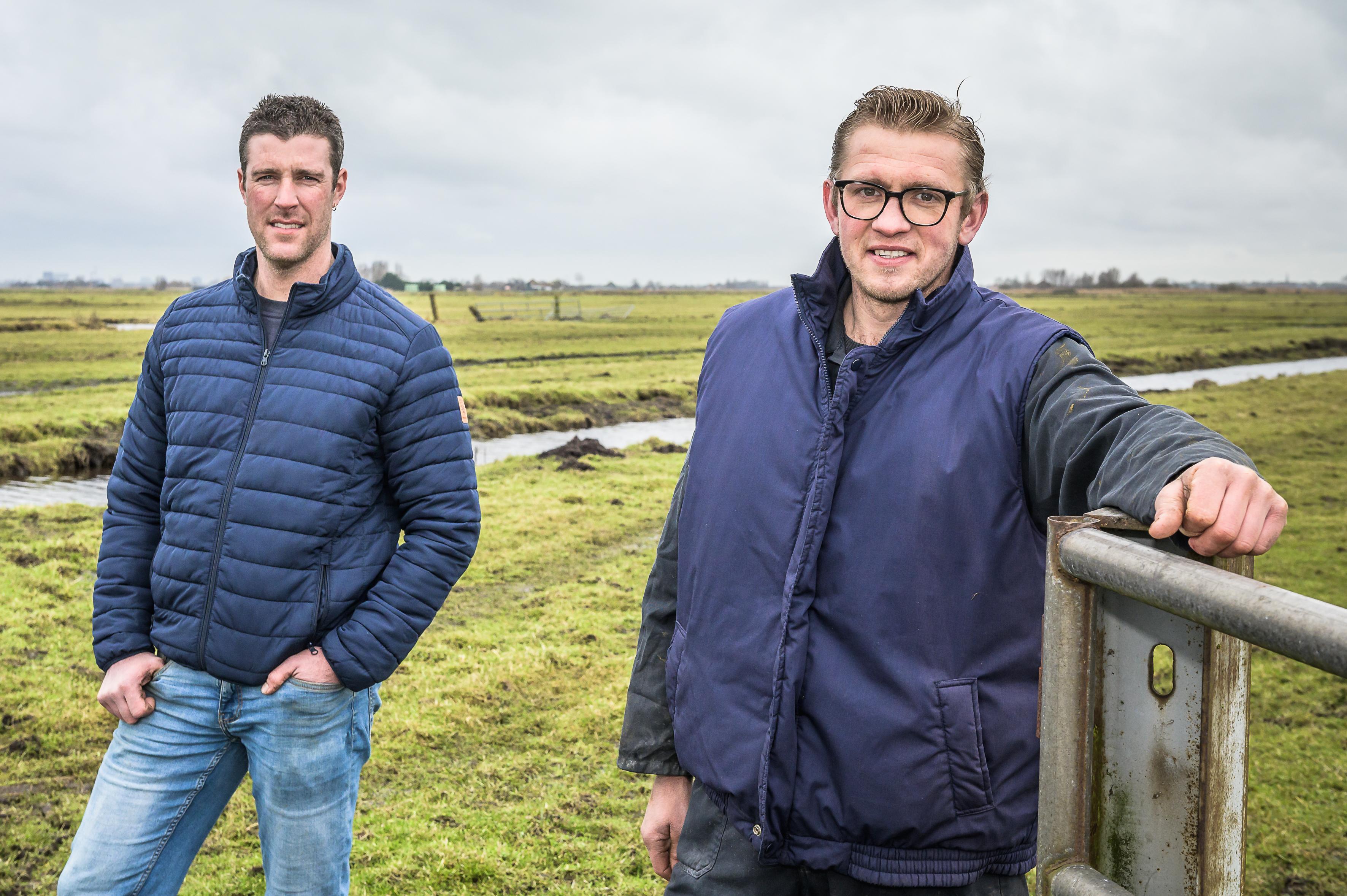 'Onteigening landbouwgrond voor meer natuur in Waterland is taboe': boeren blij met steun gemeente