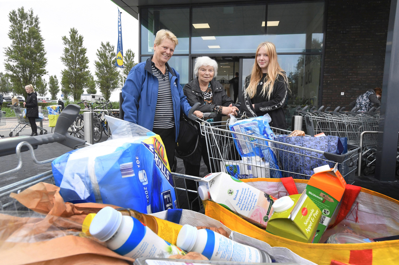 Bestemmingsplan voor verplaatsing Lidl in Julianadorp in strijd met de wet. Gemeente Den Helder krijgt zestien weken de tijd om dit gebrek te herstellen