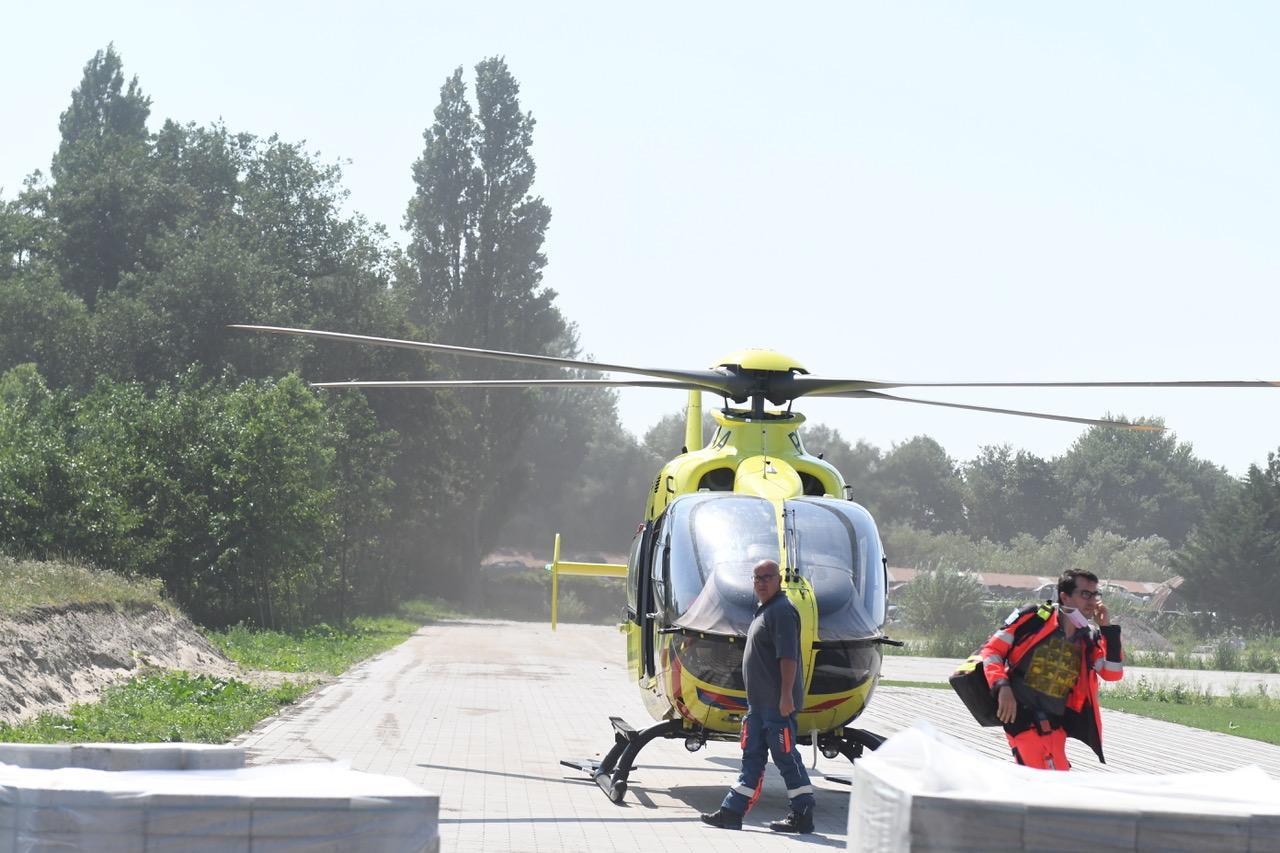 Kind uit water gehaald en gereanimeerd in Valkenburg