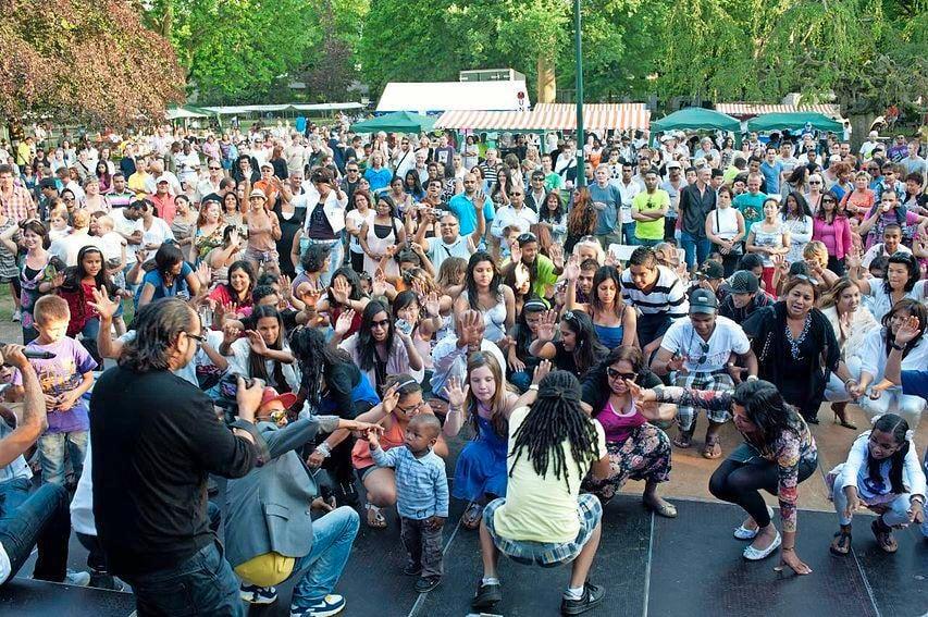 Ook dit jaar geen Alltogether Festival in Baarn, wellicht in najaar nog wel een alternatief evenement
