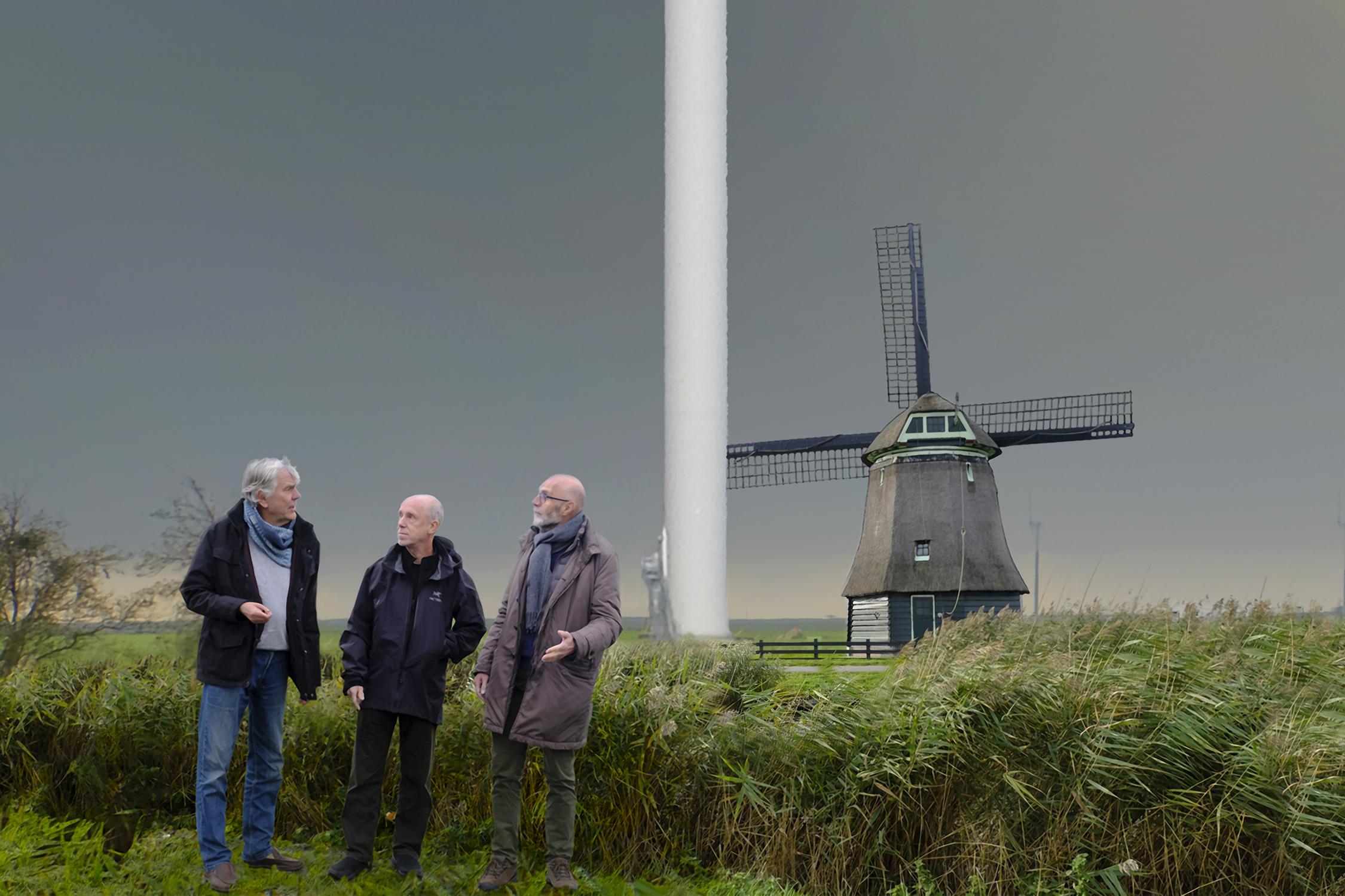 Geen extra zonneparken op landbouwgrond in Hollands Kroon? Dat staat nog lang niet vast. Liander zet offensief in