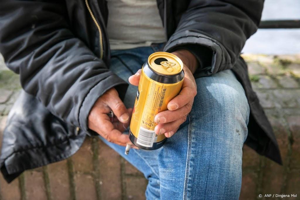 Daklozen mogen in vier grote steden binnen slapen om winterkou