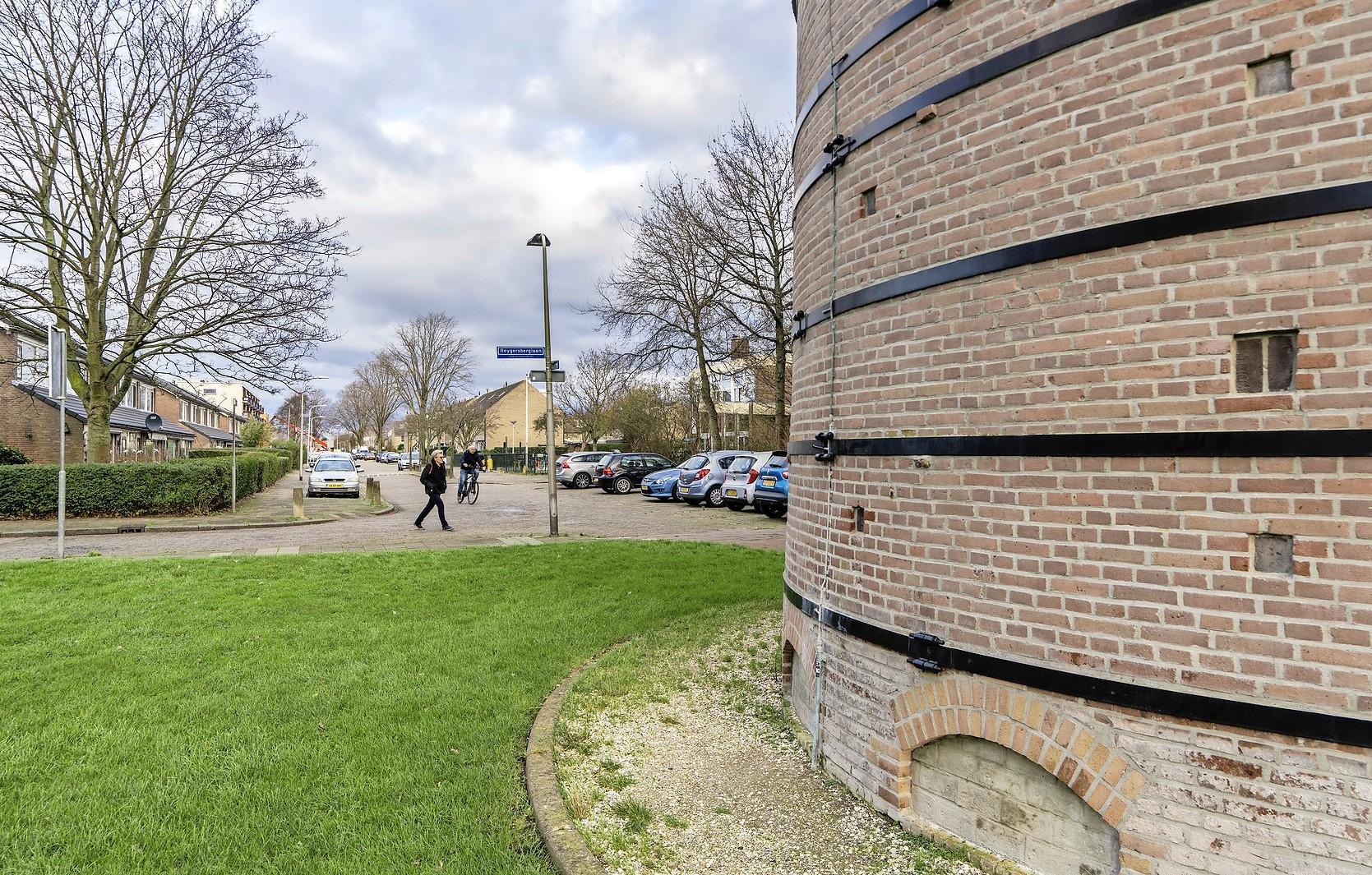 Bewoners Katwijkse wijk Kalkoven krijgen laatste woord over project aardgasvrije Hoornes