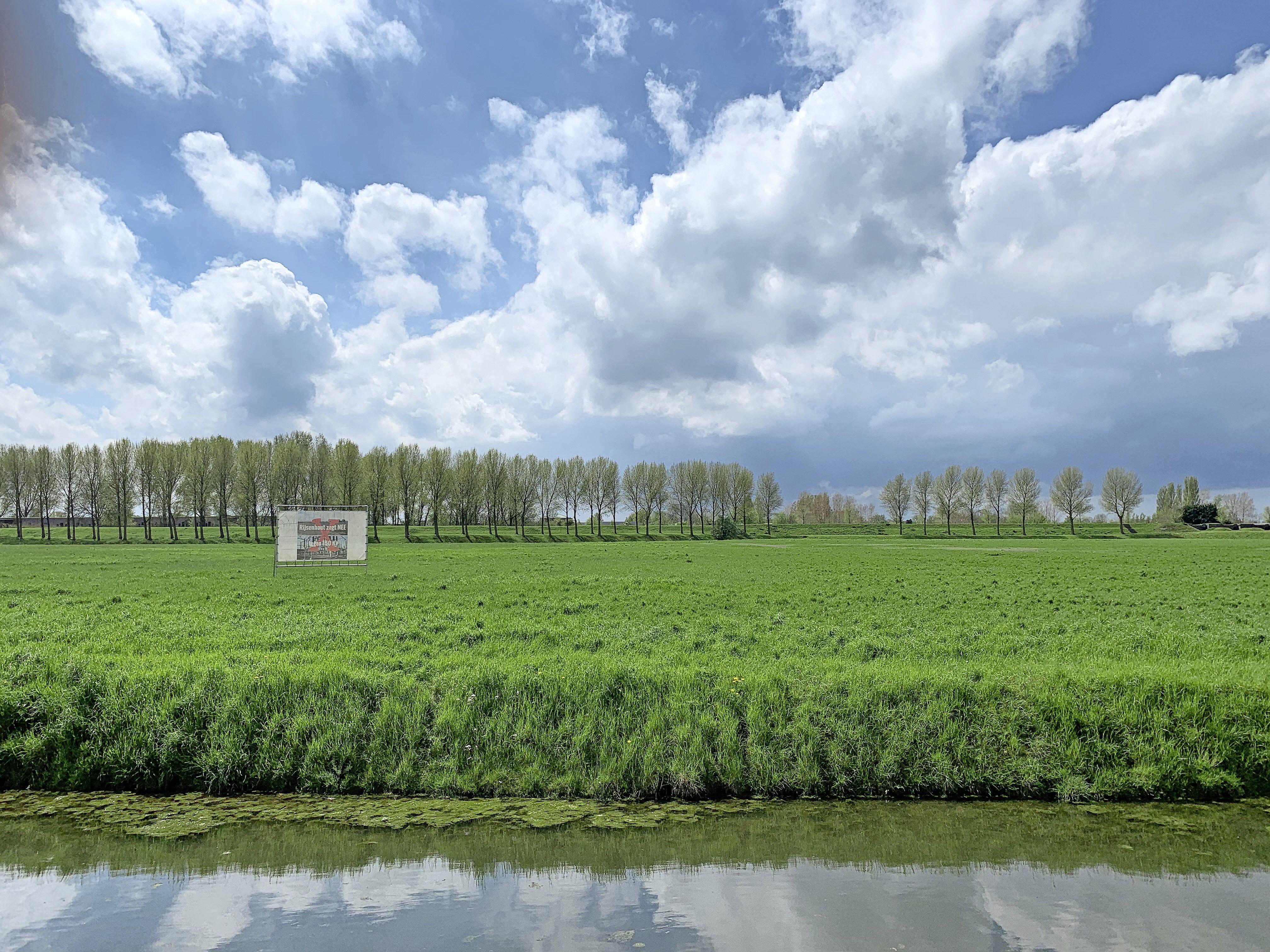 Haarlemmermeer: Transformatorstation in Rozenburg moet er komen, ook al zijn omwonenden er tegen