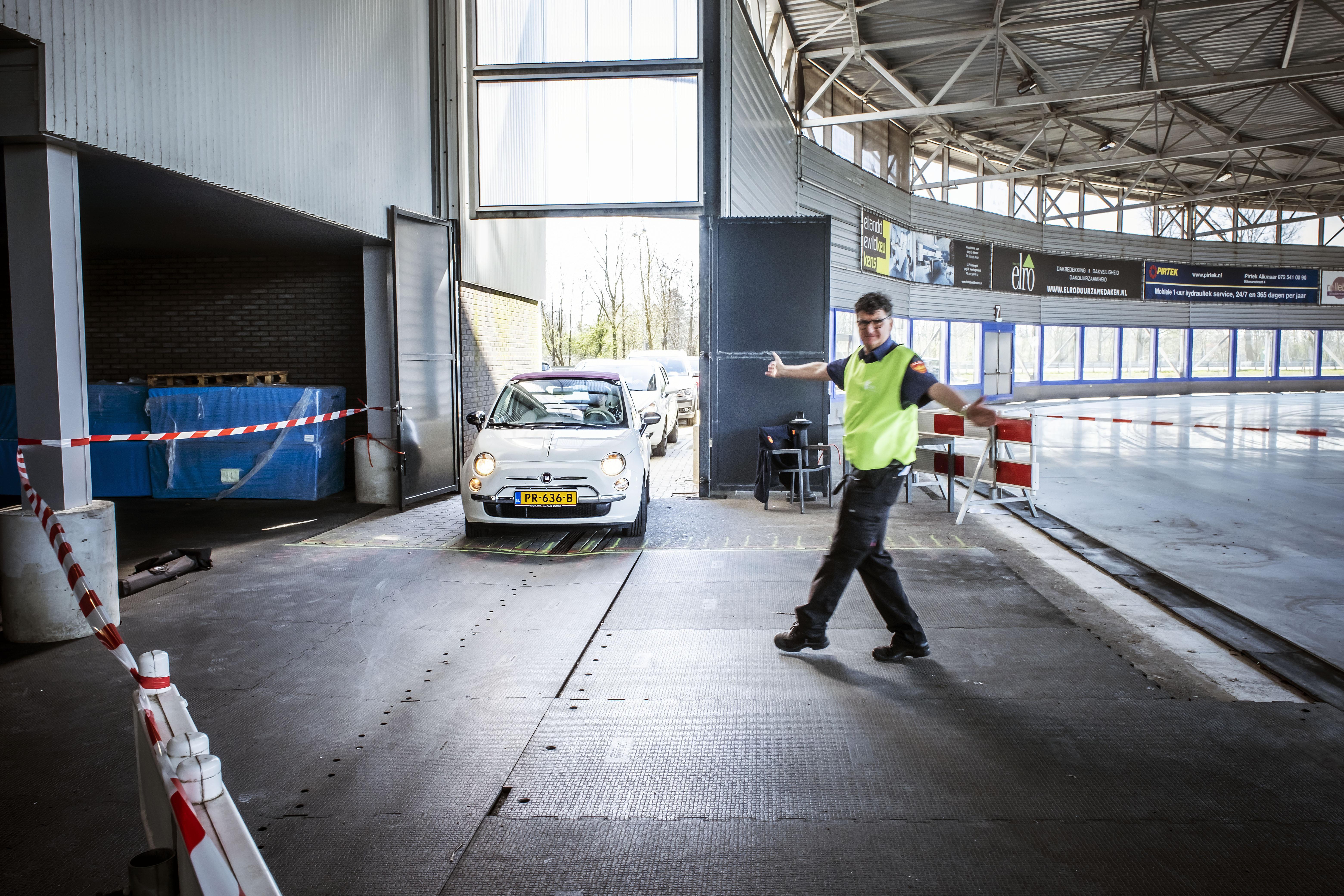 West-Fries personeel zorginstellingen vraagt vergeefs om coronatest in regio