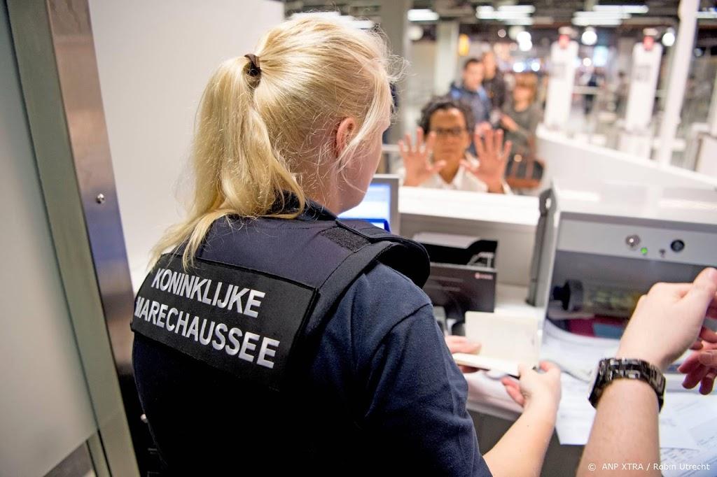 Marechaussee weigerde 10 Britten toegang tot Nederland