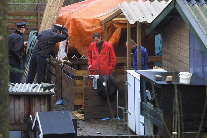 Verdachte verdwijning Haarlemse weduwe langer vast, tbs Paul de R. met twee jaar verlengd