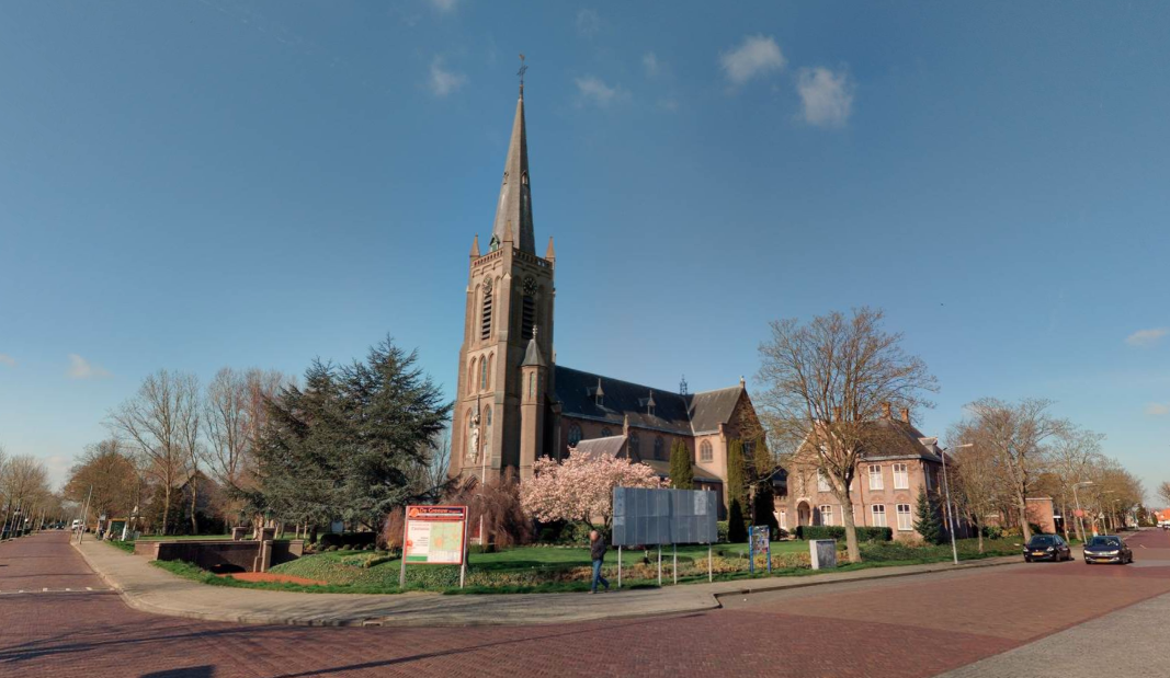 Kerkklokken slaan op hol in Nibbixwoud [video]