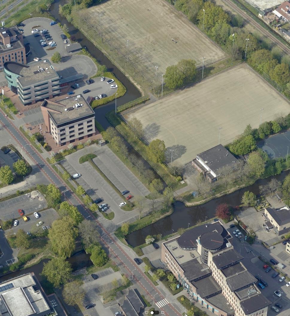 Raad Hoorn besluit in april over kindcentrum: op hockeyvelden of bij HSV, met of zonder woningbouw erbij