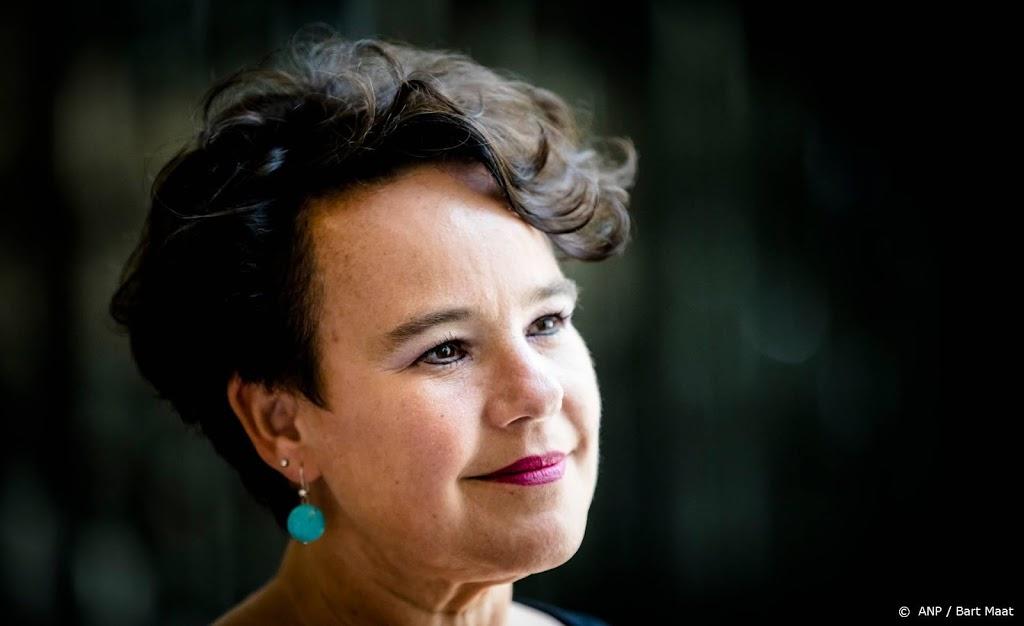 Sharon Dijksma voorgedragen als nieuwe burgemeester van Utrecht