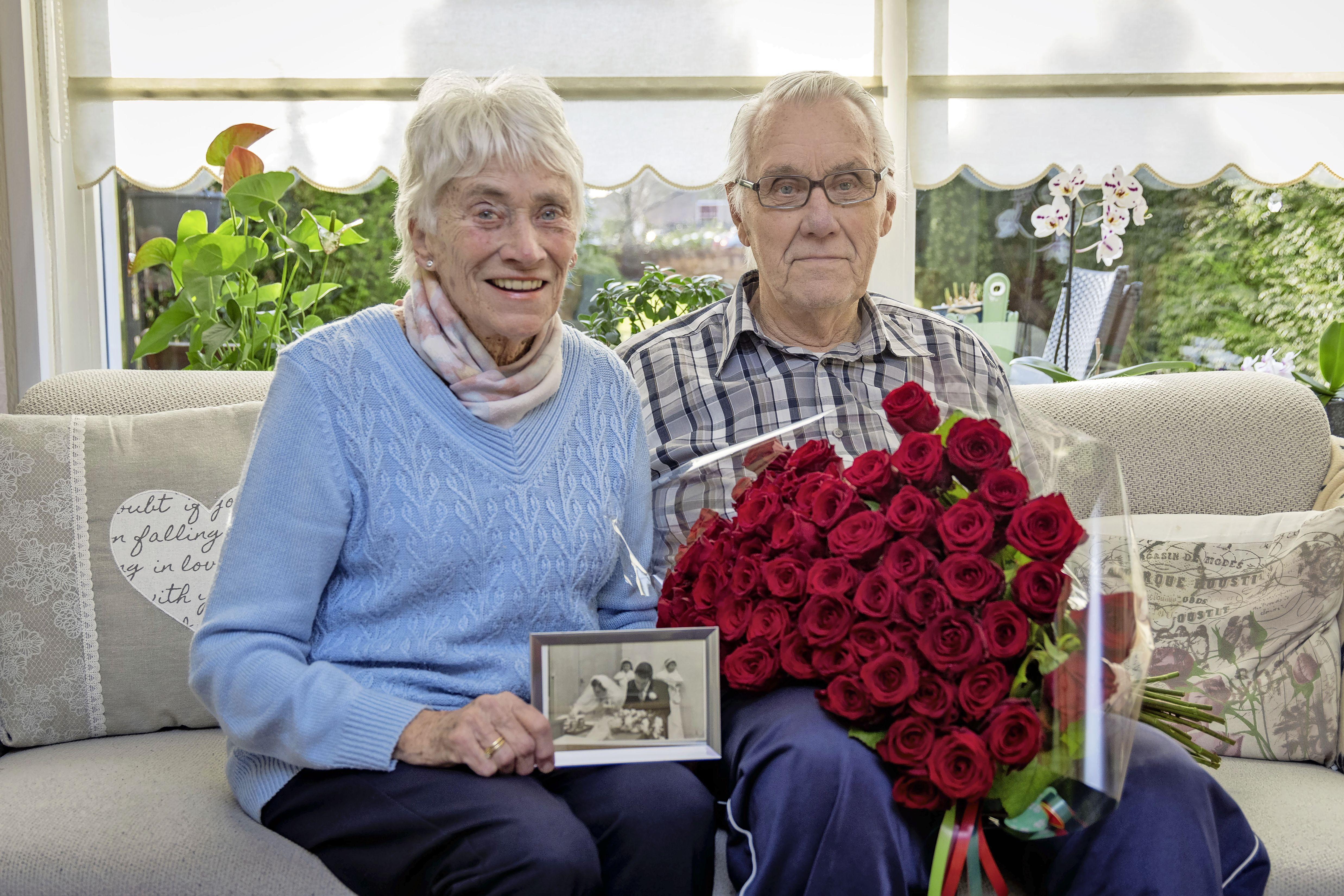 Amsterdamse Hoogkarspelers Jan en Bep delen al 65 jaar lief en leed: 'Nooit spijt gehad van verhuizing naar West-Friesland'