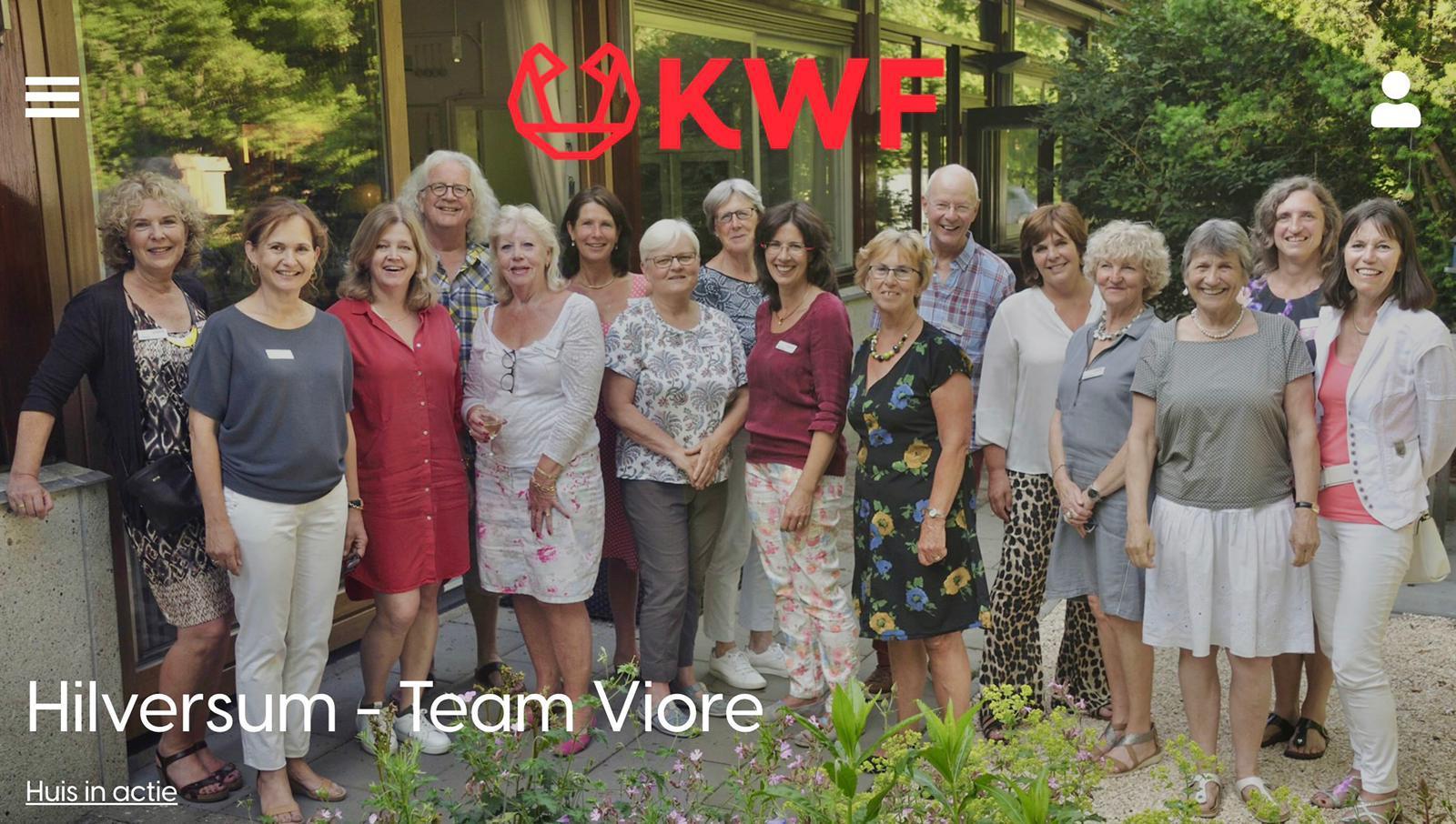 Noodkreet van centrum voor kankerpatiënten Viore. 'Help ons, door corona houden onze geldschieters hand op de knip'