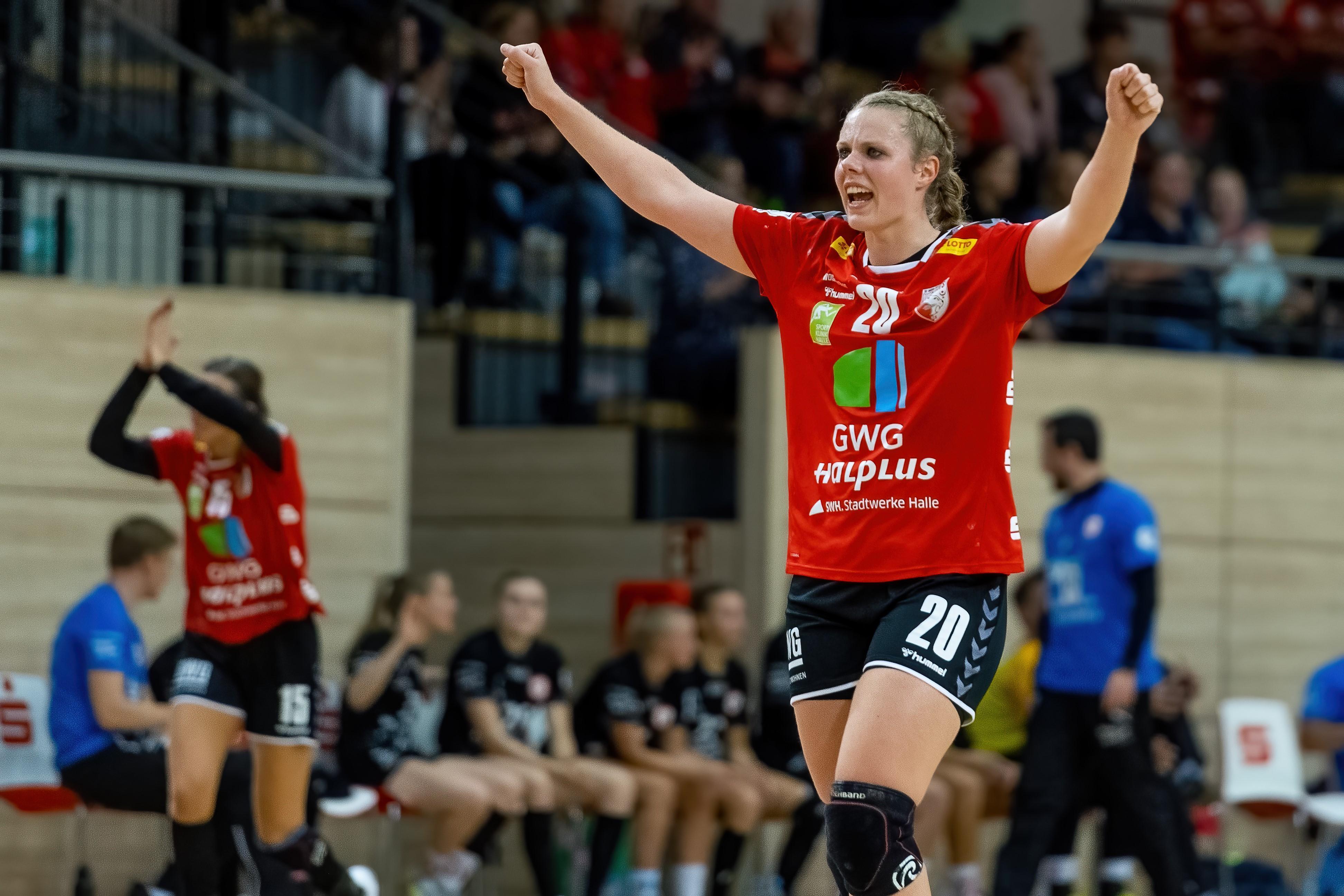 Heimwee dwingt Danique Boonkamp tot een lastige keus: handbalster klimt in vijf jaar naar de hoogste trede van Duitse handballadder, maar keert toch terug bij Westfriesland SEW