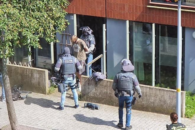 Jeugdstrafrecht geadviseerd in zaak dodelijke schietpartij Hoofddorp