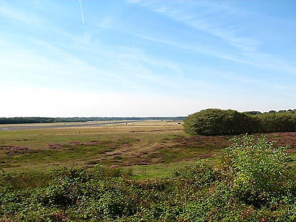 Meer gegadigden voor aankoop voormalige vliegbasis Soesterberg