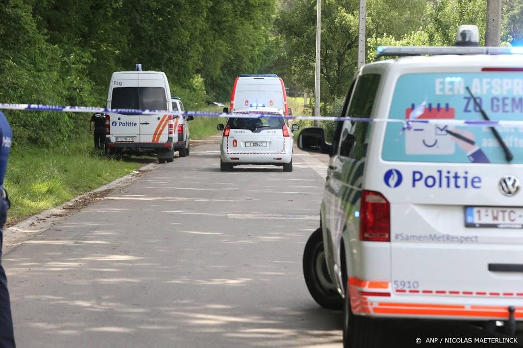 Gevonden militair België doodde zichzelf een tot vier weken geleden