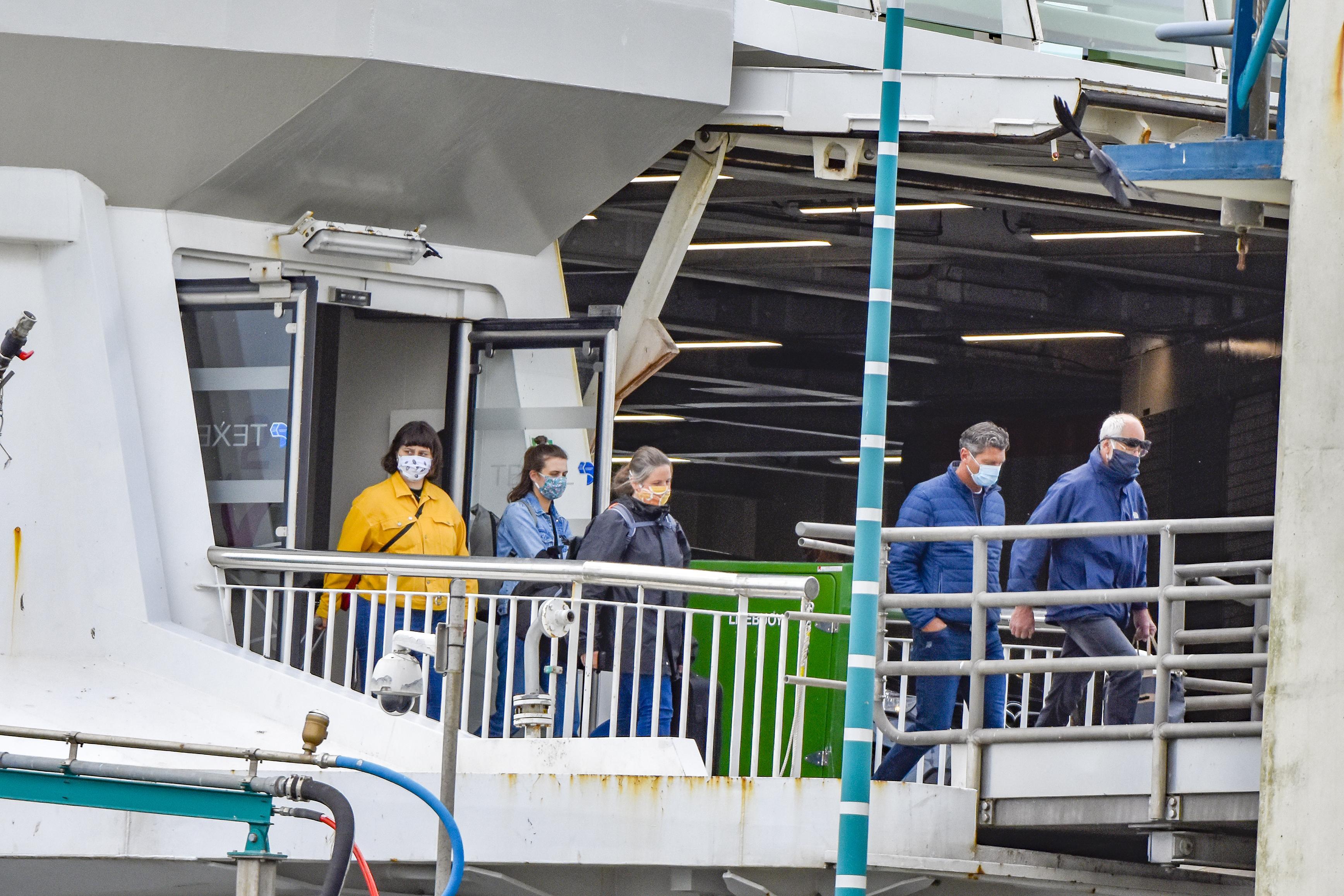Waddeneilanden doen in brief aan staatssecretaris dringend beroep de regels voor veerdiensten te versoepelen: 'Toerisme is voor de eilanden dé levensader'