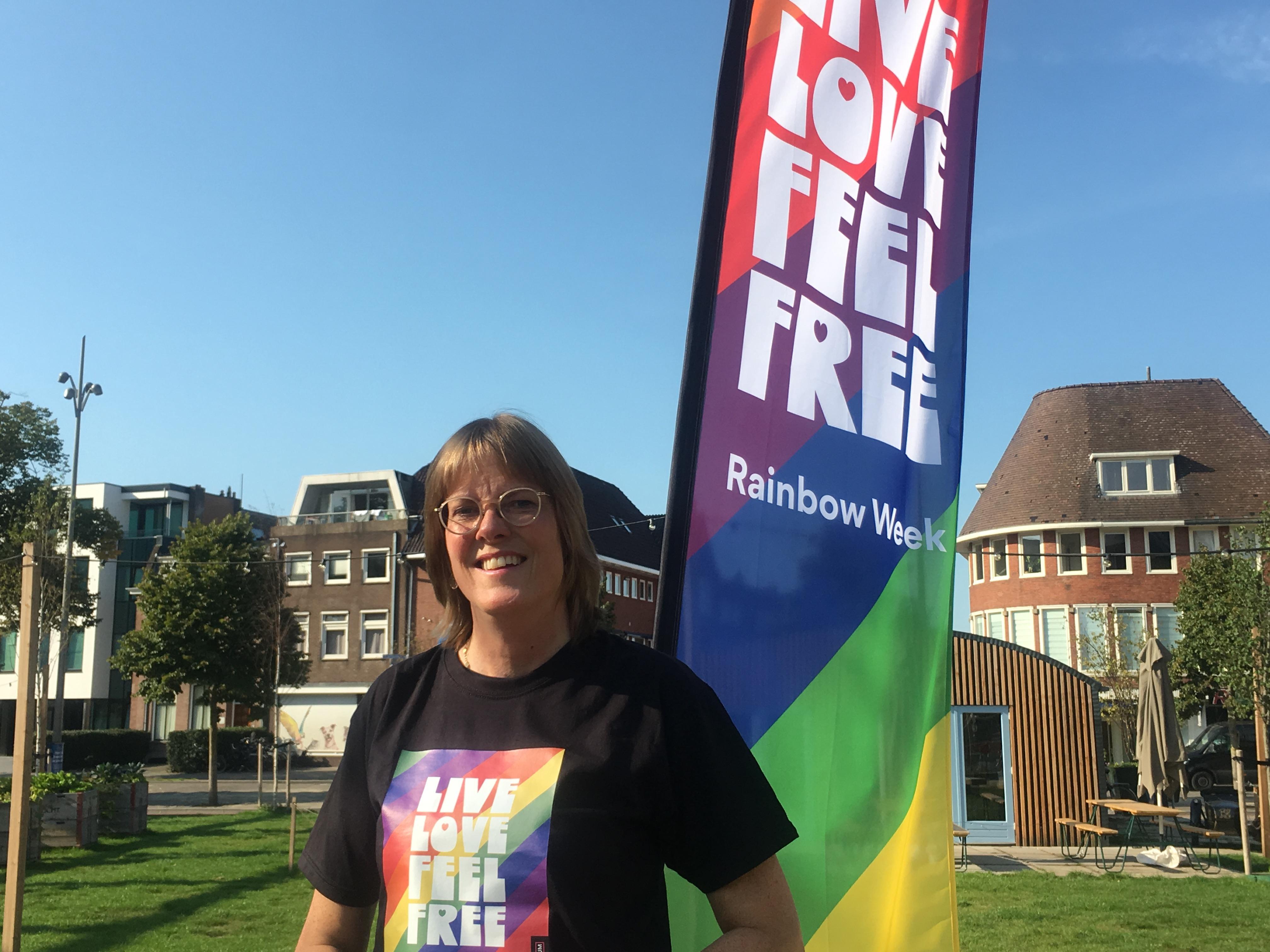 Wie verdient de eerste Gooische Rainbow Award? Hilversum introduceert prijs voor dé persoon die zich belangeloos inzet voor LHBTI+gemeenschap