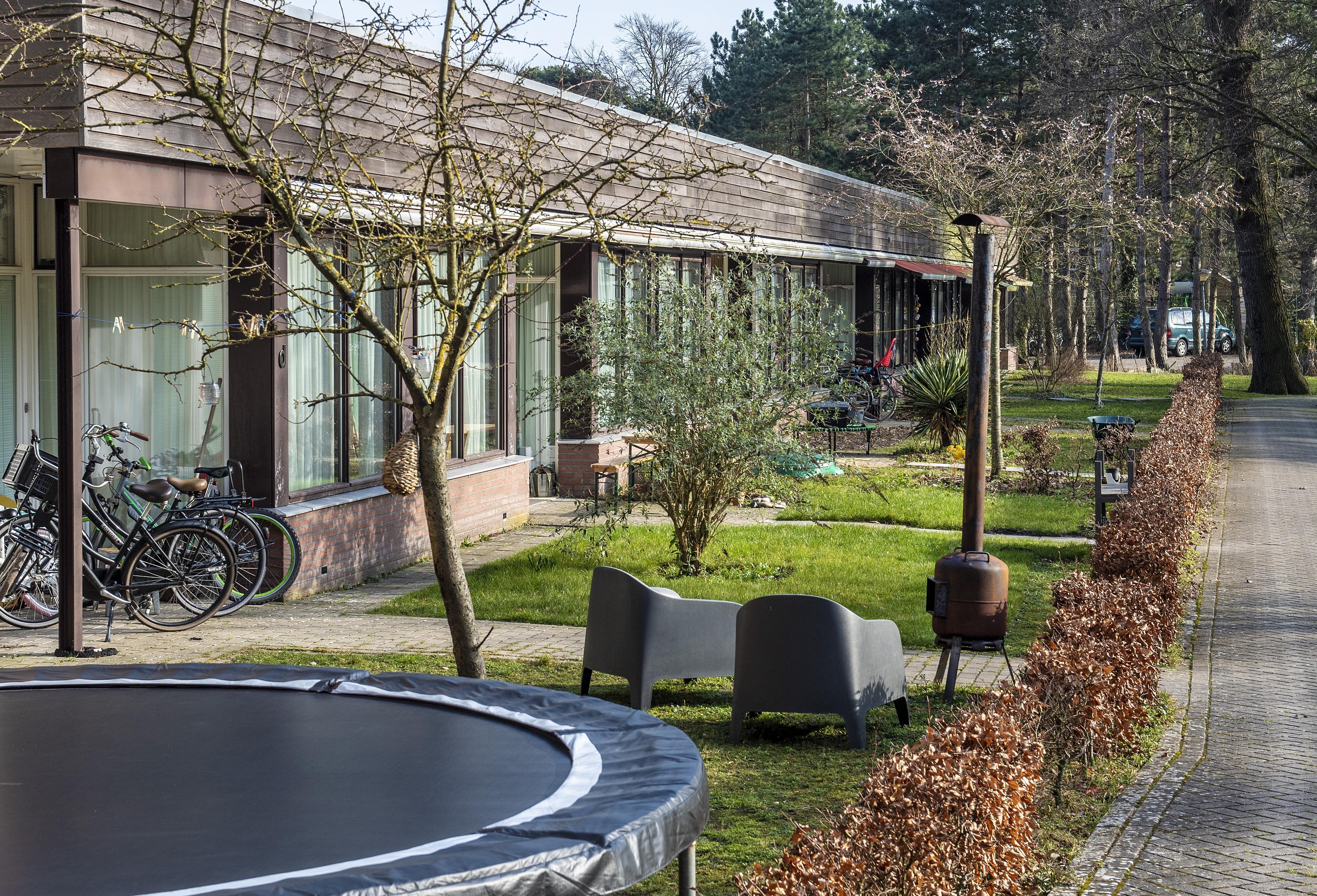 Nieuwe ronde voor 83 woningen op Dennenheuvel in Bloemendaal. Stichting Schapenduinen zet licht op groen