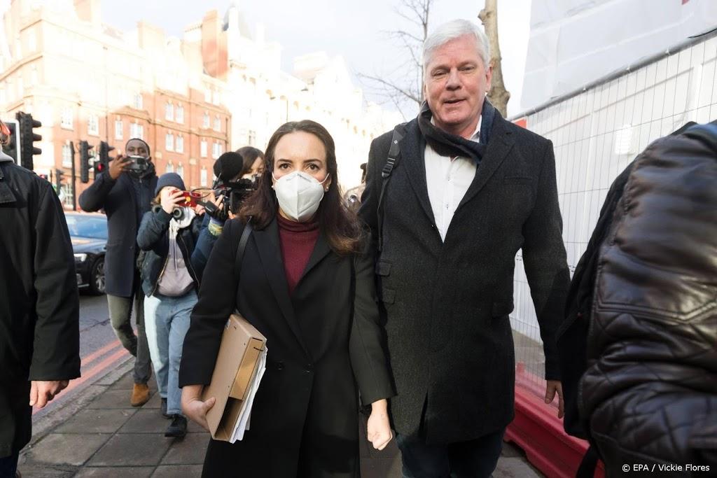 Ook president Biden wil klokkenluider Assange berechten