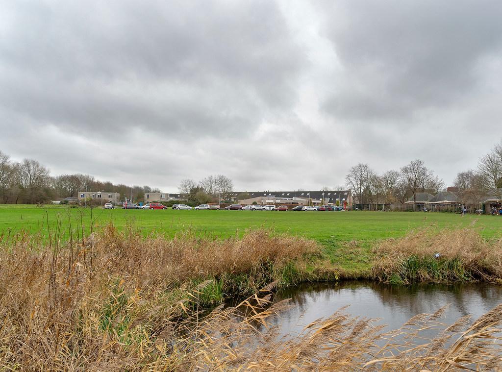 Alkmaar wil achterstand starterswoningen inhalen; bouwproject aan de Sperwerstraat in de Daalmeer-Noord helpt een beetje mee