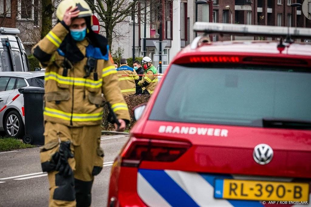 25 mensen geëvacueerd uit woonzorgcentrum in Amersfoort