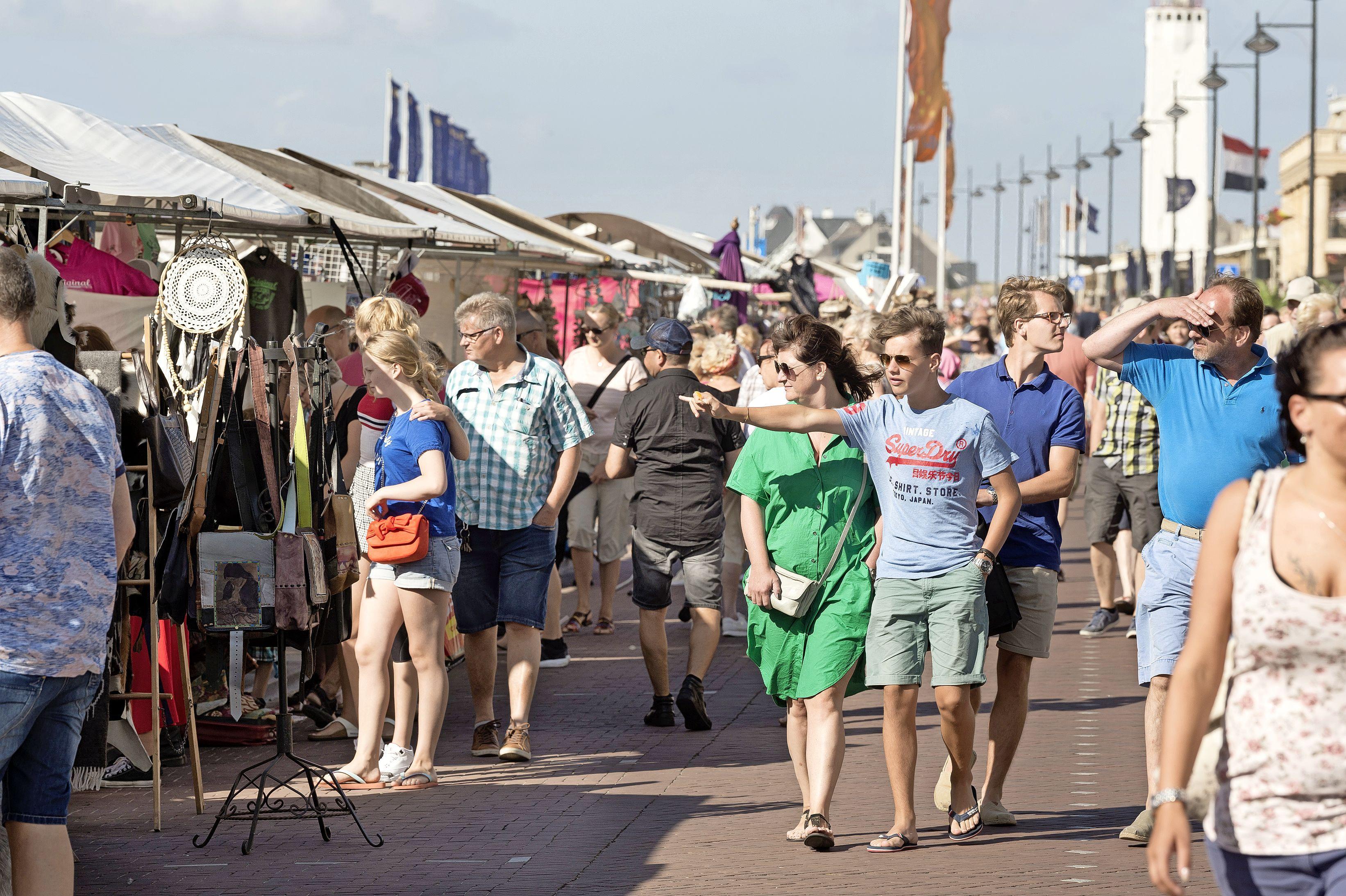 Wederom geen festivalzomer in Noordwijk