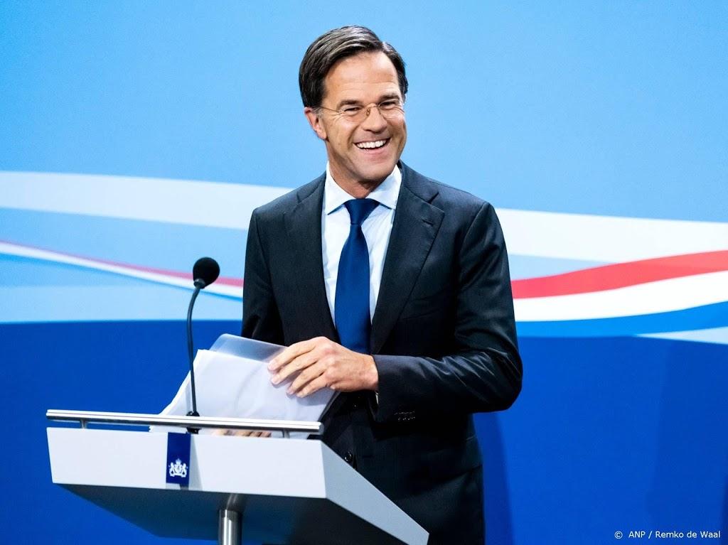 Rutte wil de Tweede Kamer in als hij geen premier wordt