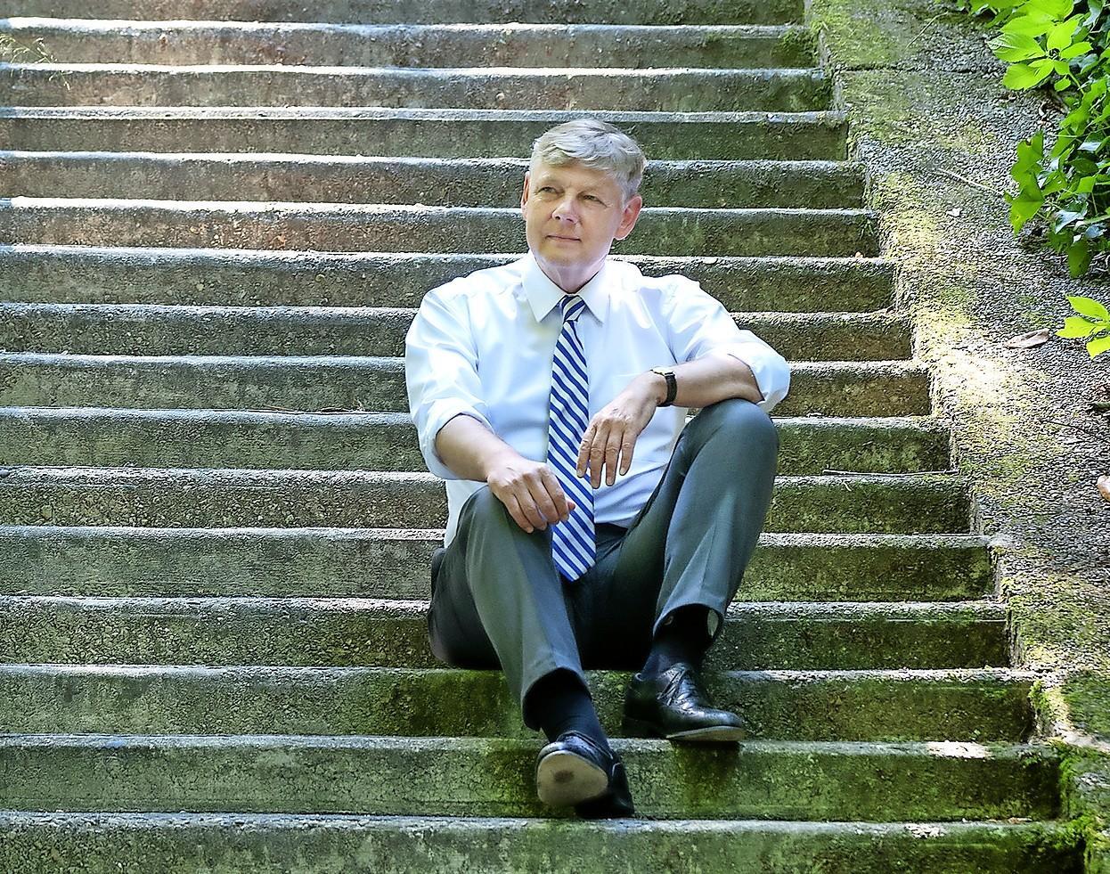 Burgemeester Roest wil samen met gemeenteraad korte metten maken met negatieve sfeer: 'Met Bloemendaal is bijna niets mis'