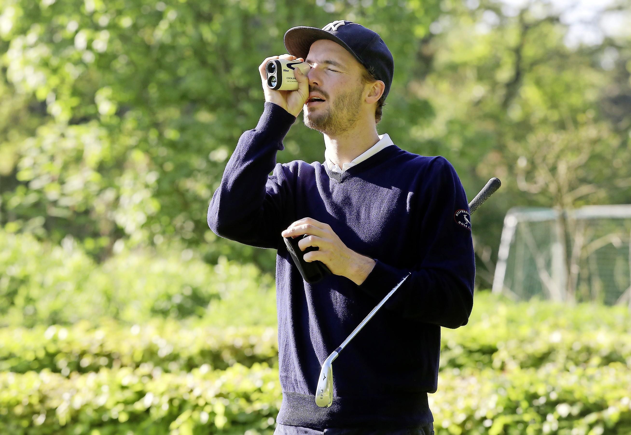 Goois golfjaar eindigt in dubbele mineur