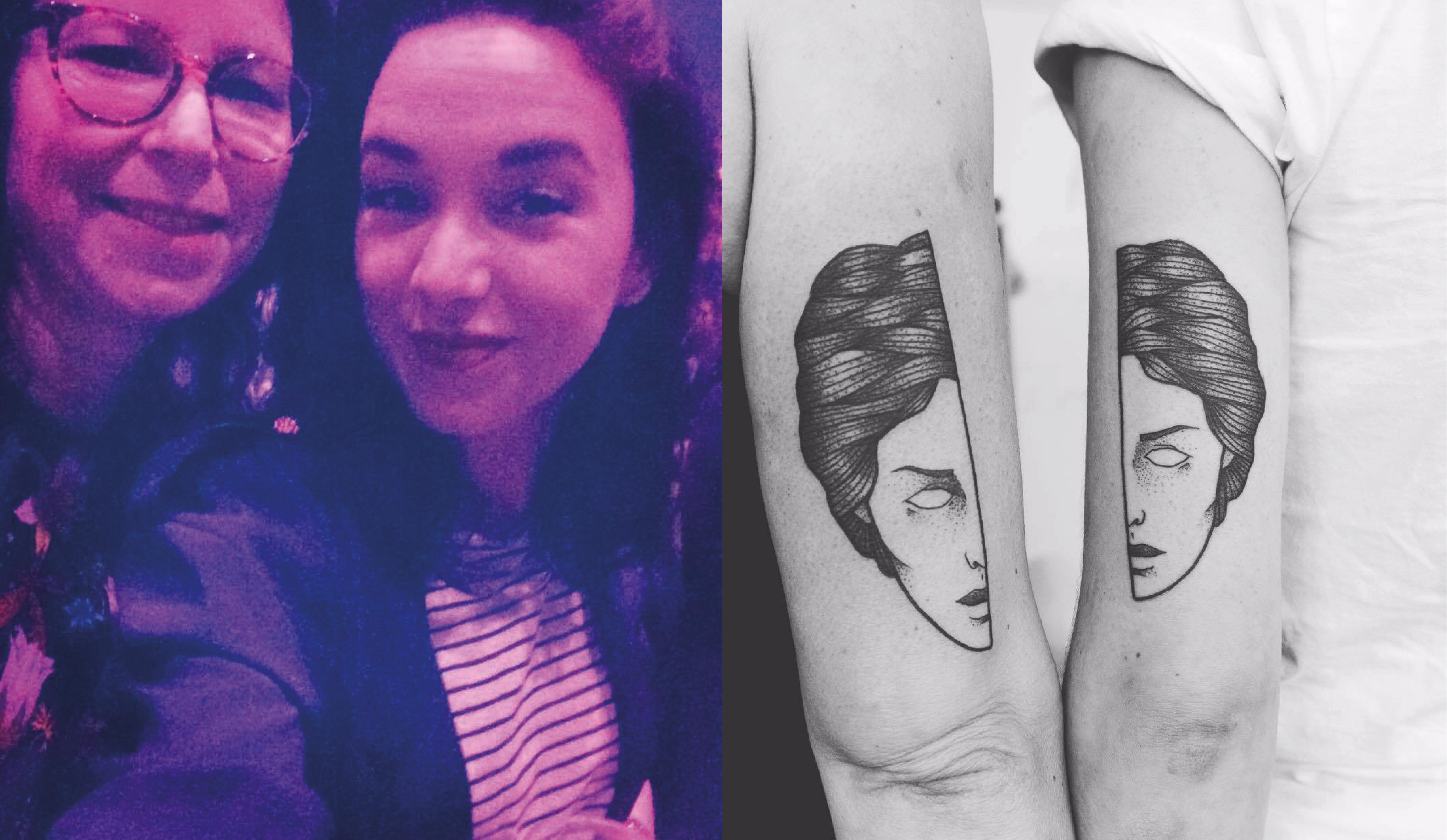 Artikelen Over Matching Tattoos Telegraafnl