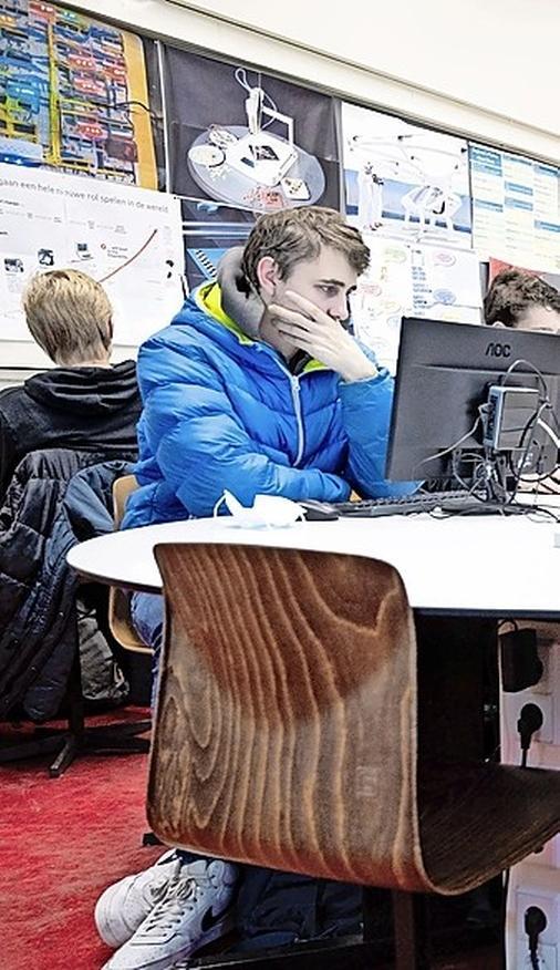 Betere regeling voor schone lucht op scholen, mede dankzij brandbrief zes Noord-Hollandse gemeenten