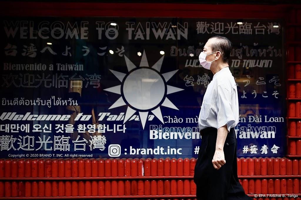 Taiwan op slot voor buitenlanders na recordtoename coronagevallen