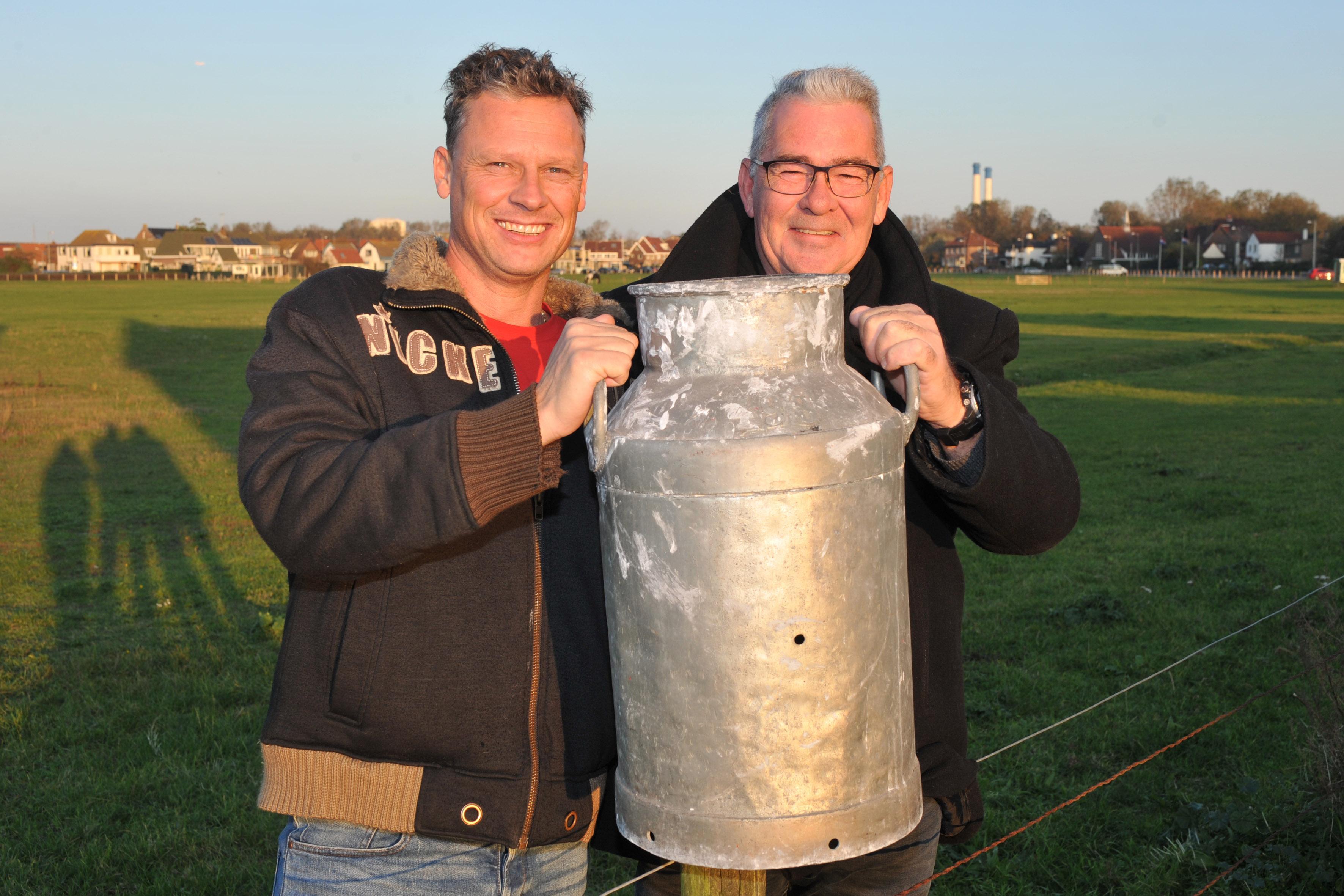 Ook dit jaar geen geschiet met carbid in Wijk aan Zee en Beverwijk