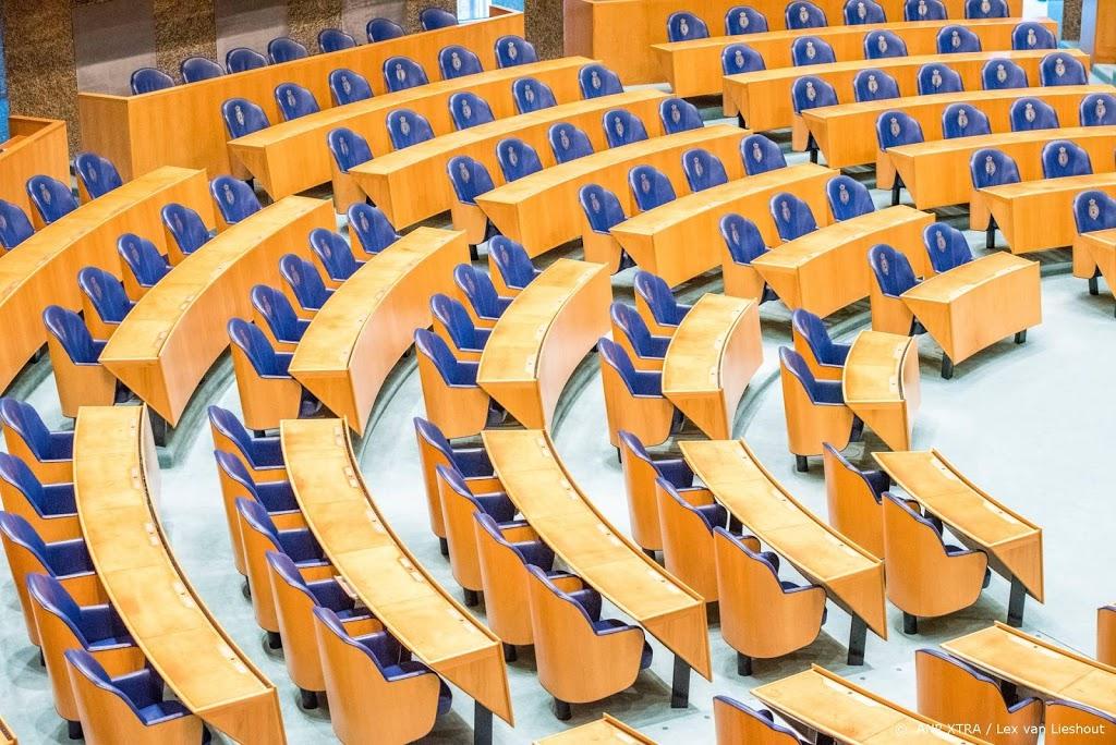 Kamer stemt in met nieuwe gedragscode voor parlementsleden