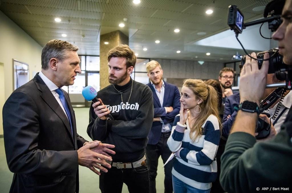 NPO lanceert verkiezingsplatform voor jongeren