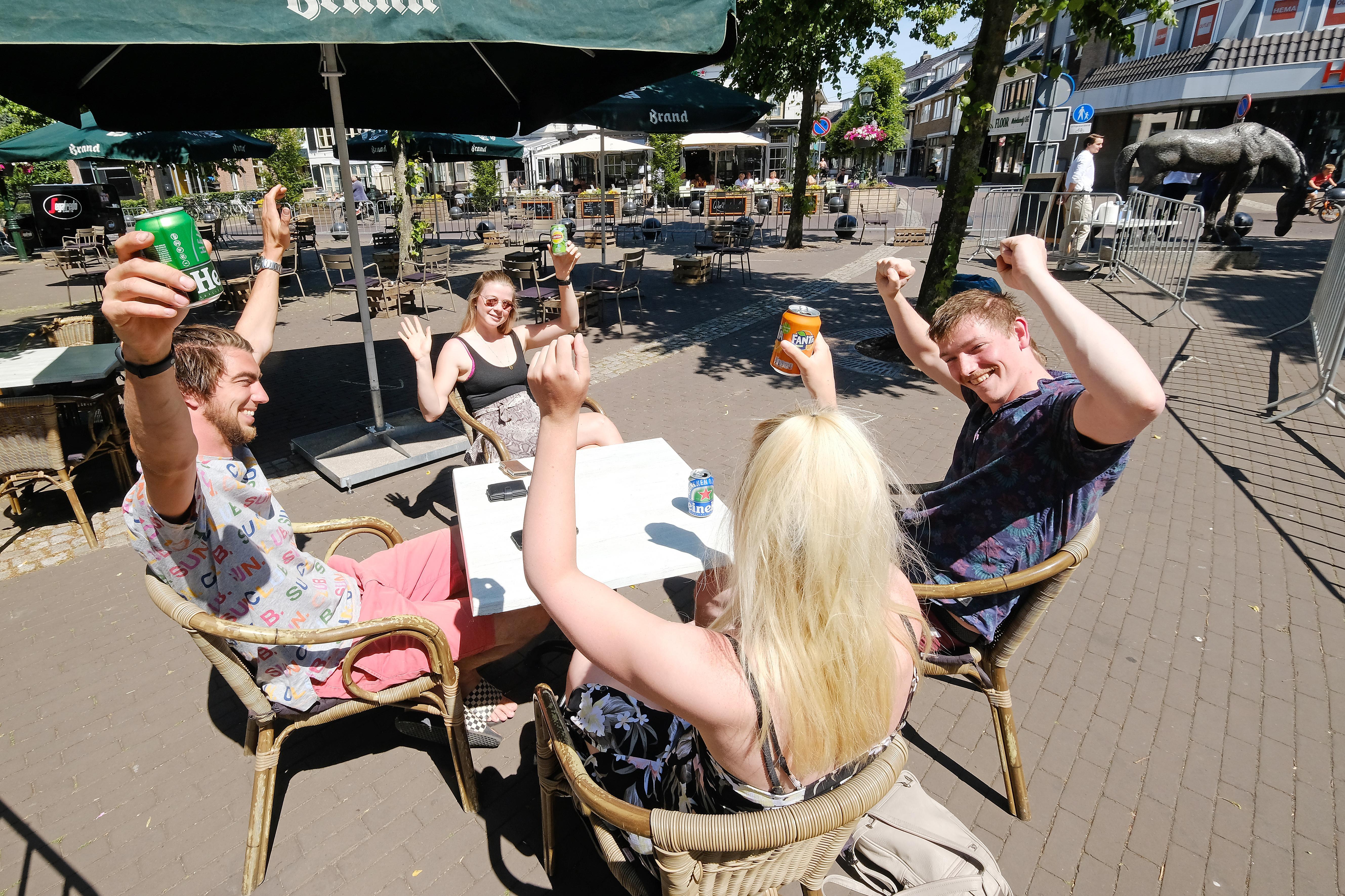 Provincie Utrecht lanceert druktemonitor voor recreanten