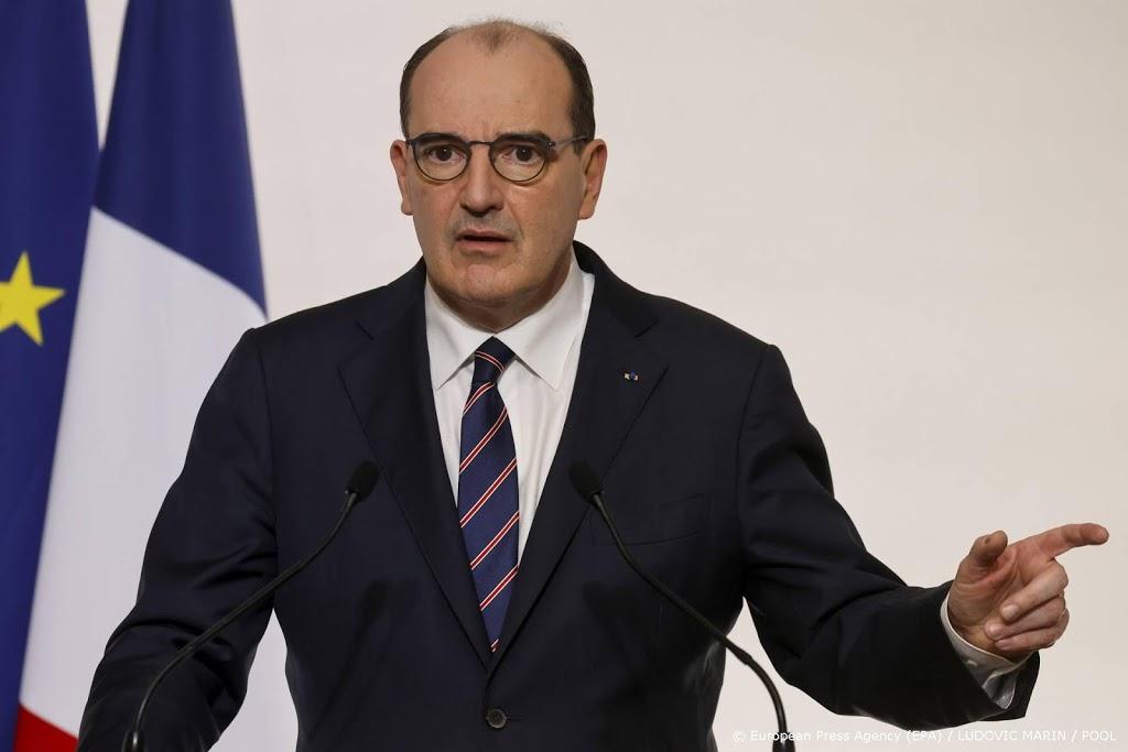 Frankrijk weert personenvervoer uit Verenigd Koninkrijk