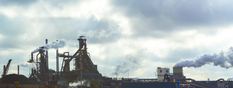Vervang Tata Steel door kerncentrale | Doe mee aan de IJmondstelling
