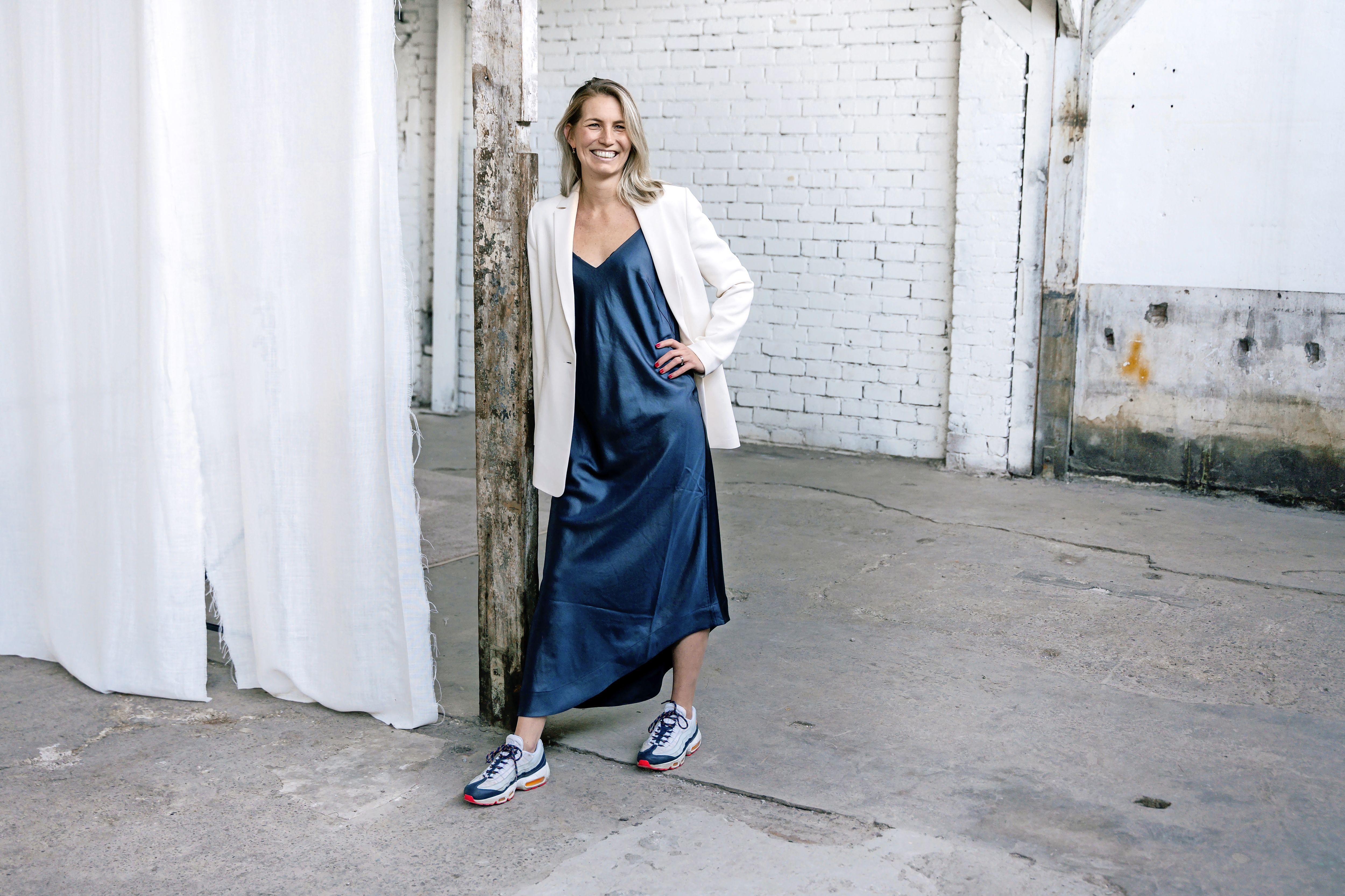 Robin Hoogeveen helpt je een duurzame garderobe op te bouwen