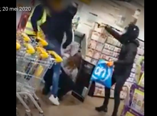 Beloning van tienduizend euro voor gouden tip overvallen op Jumbo's in Alkmaar en Haarlem [video]