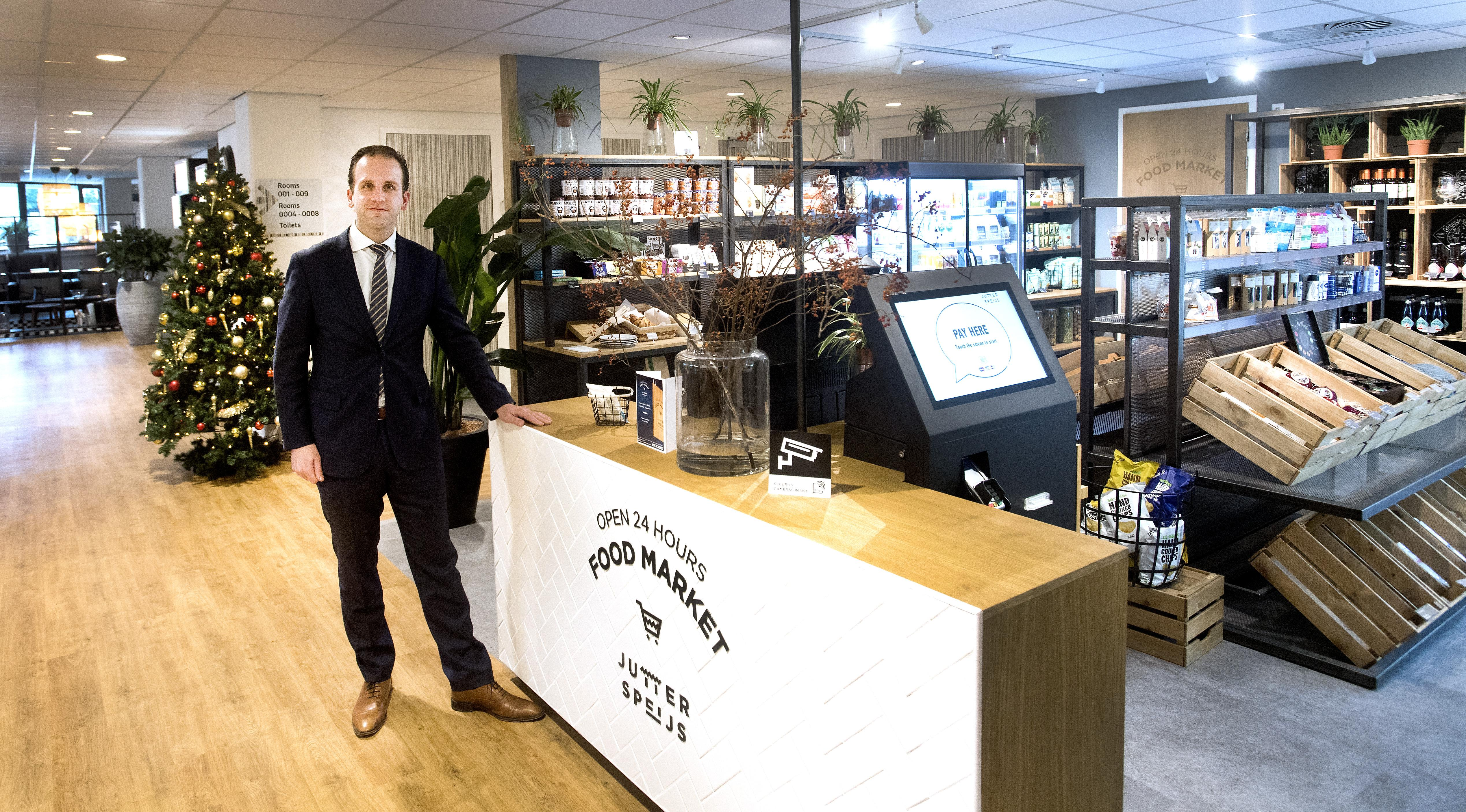 'We hebben er nu wel genoeg': Rem op aantal hotels in Haarlemmermeer